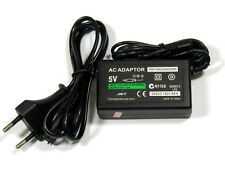 Mains EU Wall Charger for Sony PSP1000 / 2000 / 3000 Series