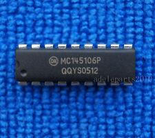 5pcs MC145106P MC145106 IC