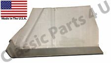 1955 1956 FORD MERCURY PASSENGER SIDE FRONT TOE BOARD NEW!!
