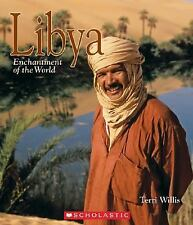 Libya (Enchantment of the World, Second)