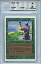 MTG Unlimited Fastbond BGS 9.0 (9) Mint Magic The Gathering WOTC 8054