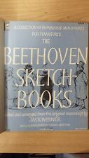 Beethoven Sketch Books: For Piano: Music Score (G3)