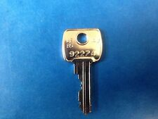 LUCAS 92274 KEY ALSO FOR FORD NEW HOLLAND JCB & THWAITE