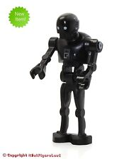 LEGO Star Wars: Rogue One MiniFigure - K-2SO Droid (Set 75156)