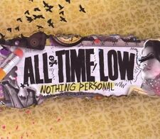 All Time Low - Nothing Personal [New Vinyl]