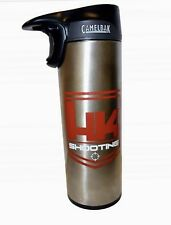 Heckler Koch HK 20oz CamelBak TUMBLER Stainless Travler Mug MP5 VP9