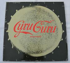 """Guru GURU: Tango fango (Brain 1089) lp/12"""" crauti Rock"""