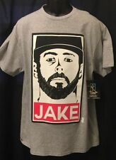 CHICAGO CUBS JAKE ARRIETTA FEAR THE BEARD T SHIRT NEW W TAG SIZE M RETIRED STYLE