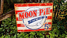 Restaurant Food Kitchen Decor Tin Collectible Advertising Vintage Signs