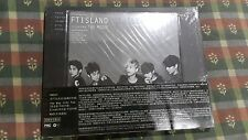 FTISLAND - Ftisland - 5th mini album - the mood - Sealed - made in Taiwan - KPOP