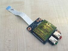 Lenovo G560 Z565 Audio Card Reader Board + Cable LS-5753P