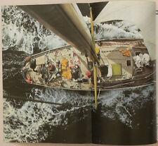 Bateaux N° 191 d'avril 1974.