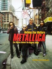 Metallica - Nothing Else Matters - Softcover 2003