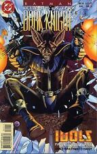 Batman - Legends of the Dark Knight Vol. 1 (1989-2007) #81