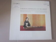 A MUSICAL ANTHOLOGY OF THE ORIENT  ..JAPAN I