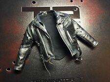 Hot Toys 1/6 DX13 T800 Terminator Battle Damaged Ver  Damaged Jackets #1