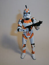 Star Wars Saga Collection Utapau Clone Trooper loose 212th 2006 026