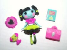 Lalaloopsy Mini Doll SCRAPS STITCHED N SEWN Complete Target Exclusive Halloween