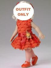 "Tonner PEACHY KEEN Complete Outfit fits Patsy 10"" Doll Ann Estelle 1/6 YoSD BJD"