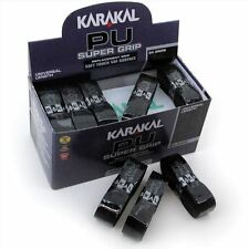 Karakal PU Super Grip Black (replacement) 24 box
