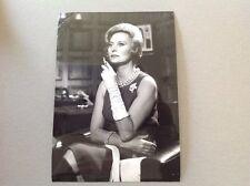 MICHÈLE MORGAN  - Photo de presse originale 18x13cm