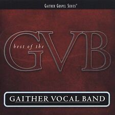 Gaither Vocal Band - 2CD Best Of GREATEST HITS  2004  VERY GOOD