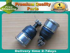 2 FRONT LOWER BALL JOINT ACURA INTEGRA 90-93