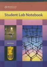 Saunders Student Laboratory Research Notebook by Saunders (1998, Paperback)