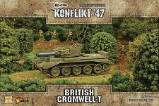 British Cromwell-T * Konflikt' 47 * Warlord Games