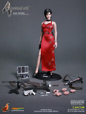 "Sideshow Hot Toys 12"" 1/6 VGM16 901400 Ada Wong Resident Evil Action Figure"