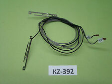 HP Pavilion dv9000 Display Wlan Kabel Antenne #KZ-392