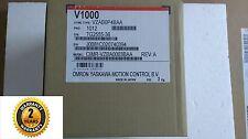 OMRON Inverter CIMR-VZBA0003BAA