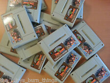 Donkey Kong Country  3 Super Nintendo SNES JAP NTSC Good Condition