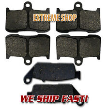 Victory F+R Brake Pads Cross Country Cross Roads (2010-2012) Hammer (2008-2012)