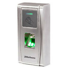 ZKsoftware MA300 Card+Fingerprint Access Control TCP/IP Linux