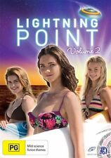 Lightning Point :Vol 2 (DVD, 2-Disc Set) NEW & SEALED *FAST & FREE 24hr SHIPPING
