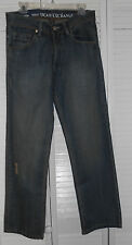 American Exchange Straight Leg Blue Jeans Size 32-30 NWT