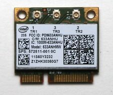 Intel Centrino Ultimate N 6300 WiFi IBM Lenovo HP Wireless Card 633ANHMW 60Y3233