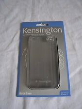 Kensington Back Case for iPhone 4 & iPhone 4s. Brand New in Original Packaging
