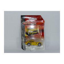 Majorette 212052792 Mercedes AMG GT amarillo-Premium cars 1:64 coche modelo nuevo! °