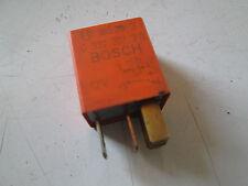 Relè Toyota 0332207312 originale Bosch.  [832.16]