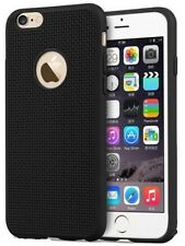 Dotted soft Jali back cover for Apple Iphone 4,4S