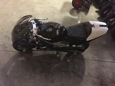 MotoTec Gas Pocket Bike Black   Bike Scratch and Dent ce gp 1