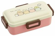 New Japanese Cute Kawaii lunch box Bento San-X Sumikko Gurashi Freeshipping!!