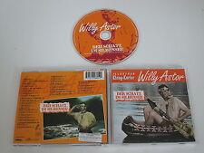 WILLY ASTOR/DER SCHATZ IM SILBENSEE(BMG 74321 30805 2) CD ALBUM