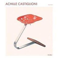 Achille Castiglioni, Polano, Sergio