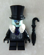 NEW LEGO BATMAN MOVIE PENGUIN MINIFIG figure 70909 batcave break-in minifigure