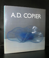 A.D. Copier # TRILOGIE IN GLAS # 1991, nm+