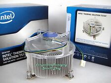 Intel LGA2011 Core i7 Cooler Heatsink & Fan for i7-5820K i7-5930K Processo - New
