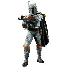 BOBA FETT! SCALA 1:1 INDOSSABILE COSPLAY  (star wars costume armatura)